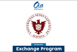 Exchange Program – Page 5 – Office of International Affairs